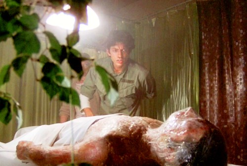Invasion of the Body Snatchers - 1978 - screenshot 2