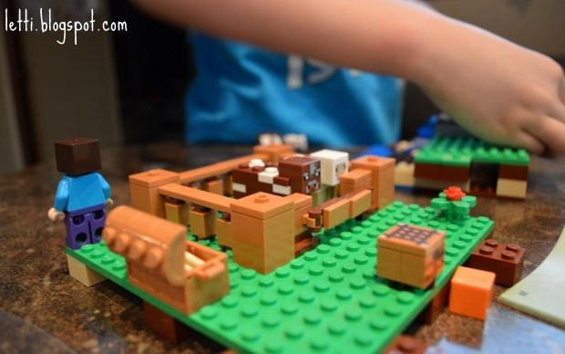 August 26 Lego Minecraft4