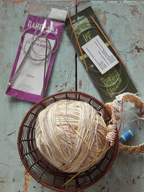 спицы панорама и кловер | Panorama and Clover knitting needles