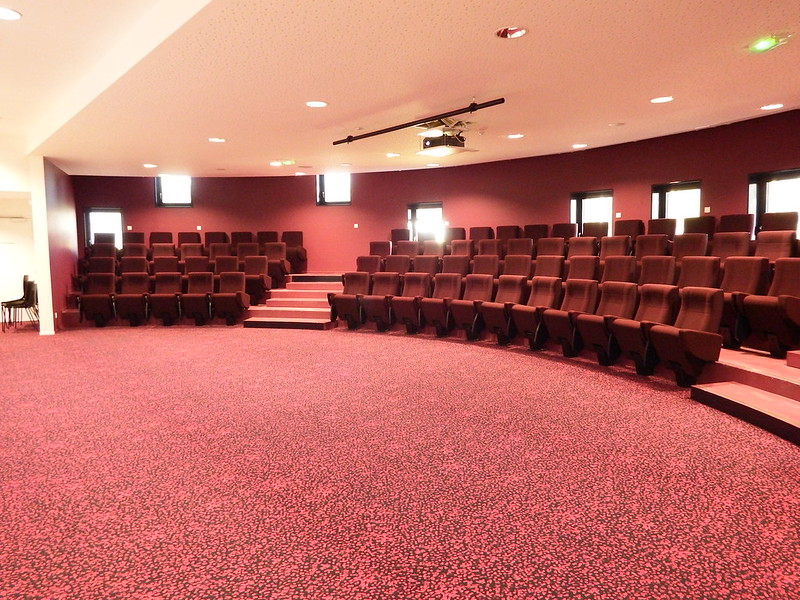 Auditorium de l'Awena