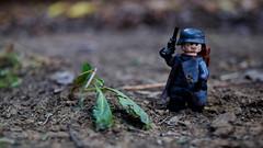 Battlefield One- Custom German Soldier
