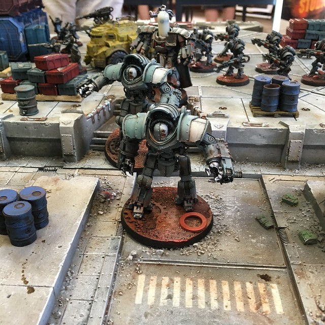 Medal of Colors Horus Heresy 2017-08-05 09.37.30