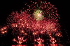 Lugano Fireworks