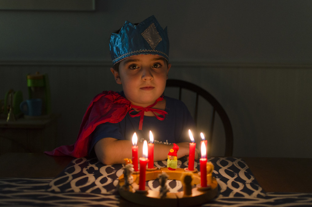 zane sixth birthday 5