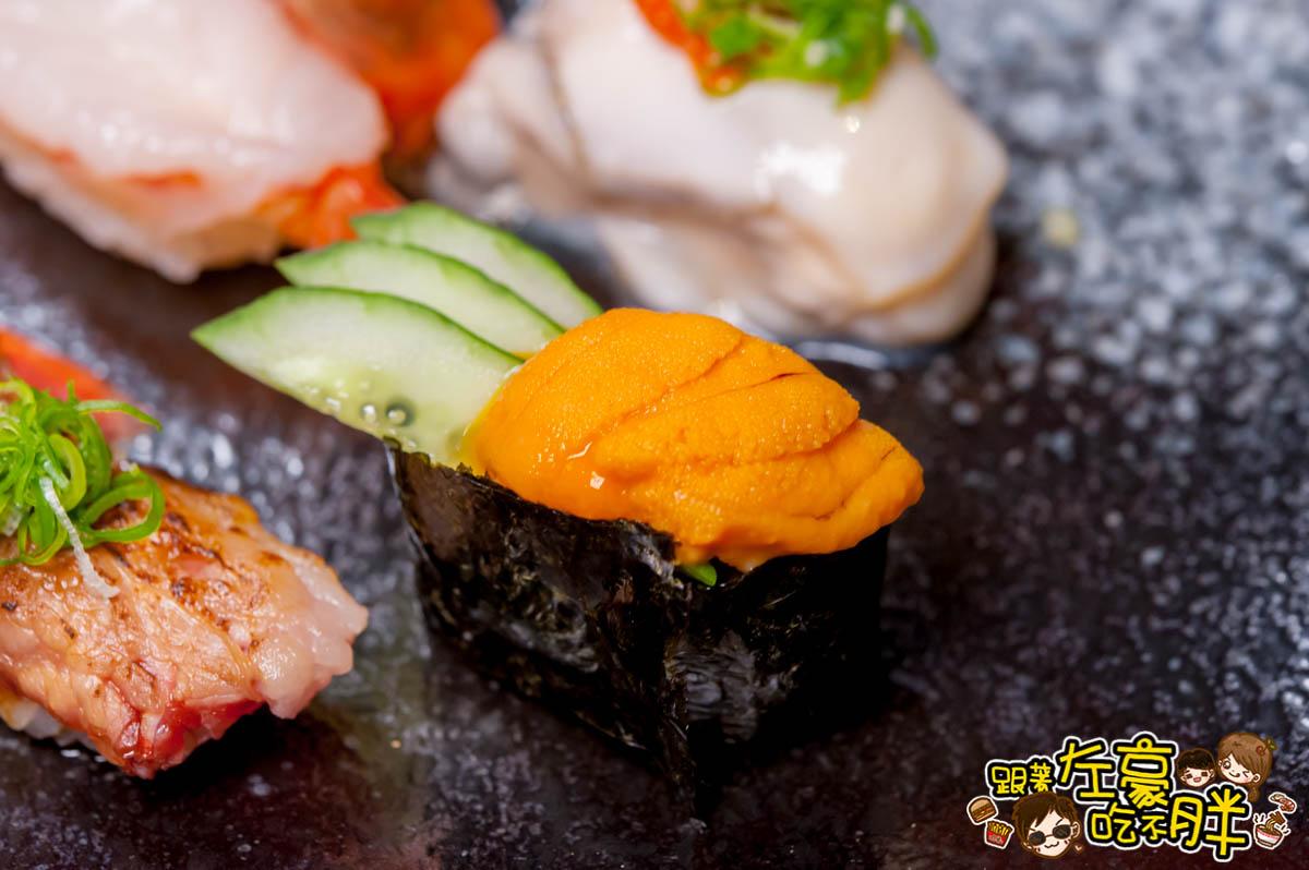 築饌日式料理丼飯壽司-27