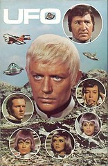 TV Series UFO 1970  