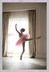 Pink Classical Tutu