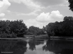 the house across the pond (mono)