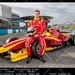Racing Engineering - Jordan King - Bulova_406 by __Viledevil__