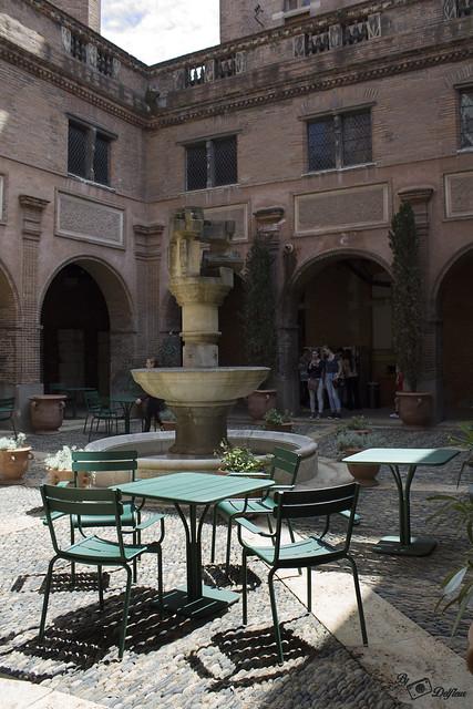 Musée saint augustin