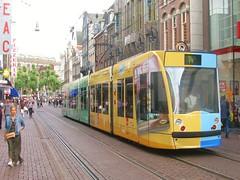 GVB tram 2092 IKEA