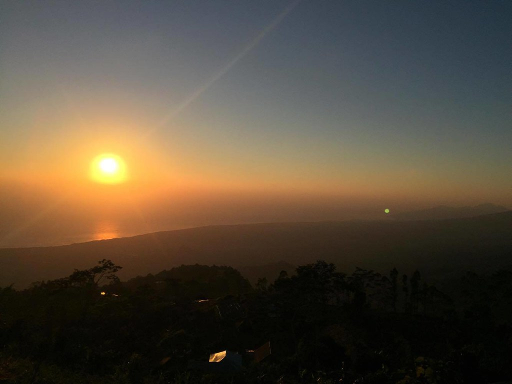 bali volcano batur 巴杜爾火山04