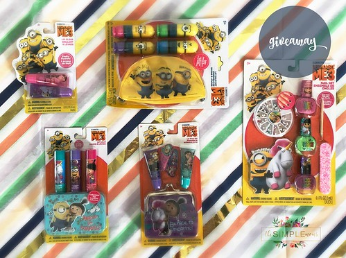 townley girl giveaway