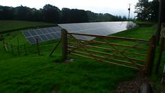 PES Winderwath - PV array 2