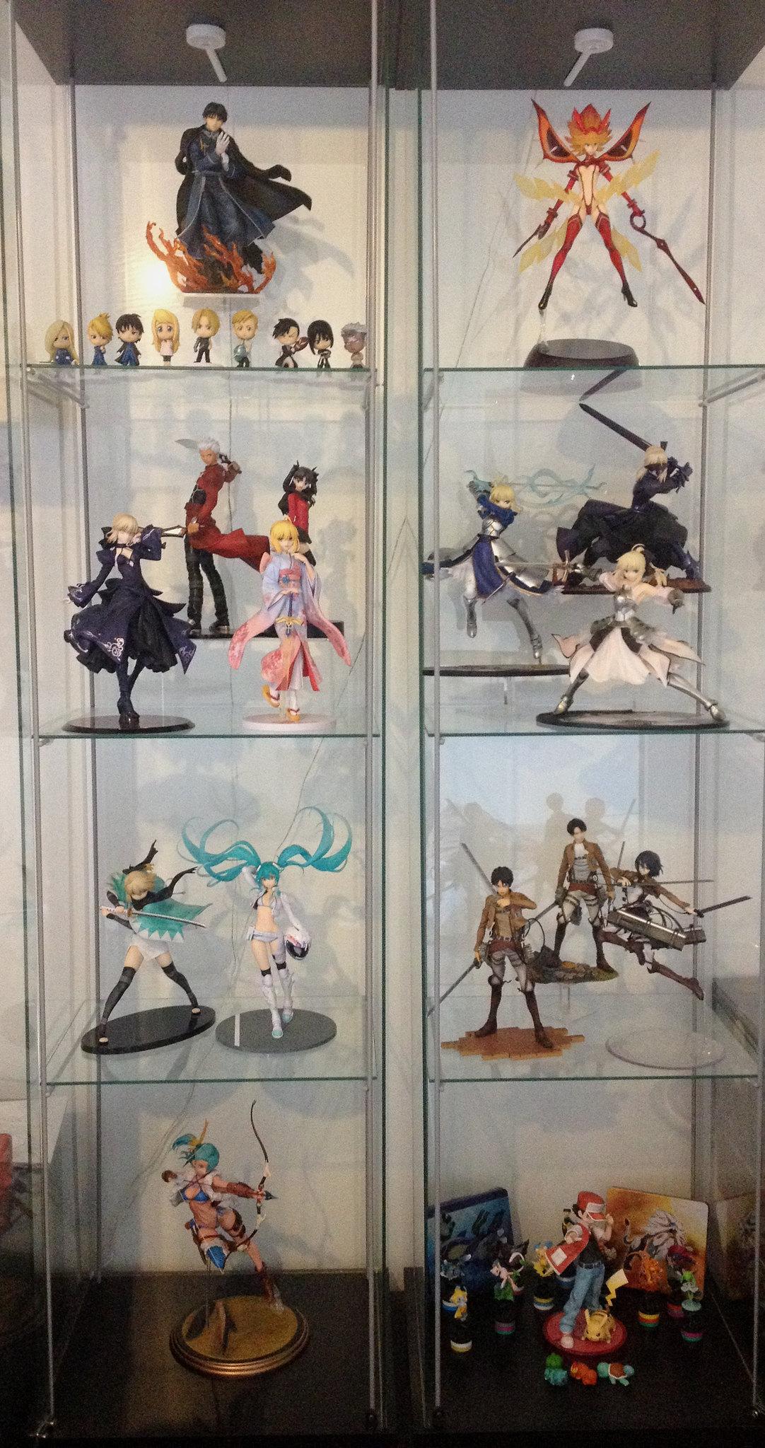 Asian comics:  Manga and Anime 36843487696_d5f107e2e5_k