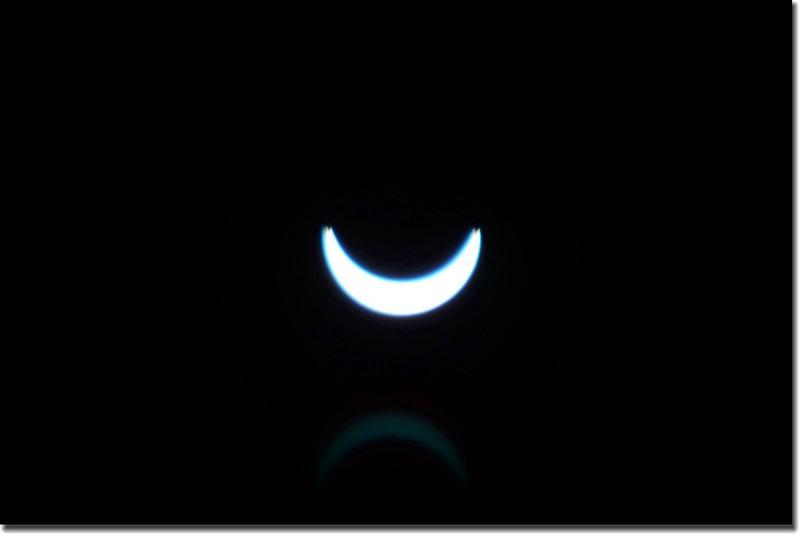 Solar eclipse (7)