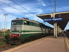 Treno storico 3 settembre 2017