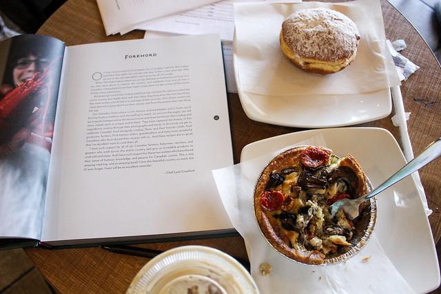 Restaurant Review: Breka on Fraser