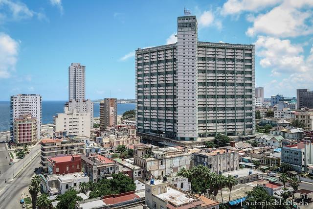 Mi utopía está en La Habana