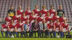 FC Utrecht (1991 - 1992)