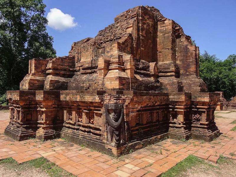 Mỹ Sơn Sanctuary (Vietnam)
