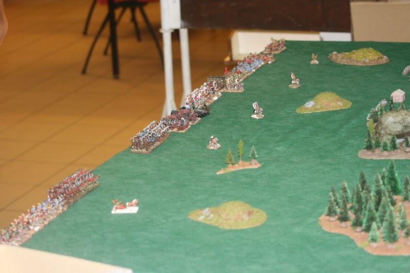 [Kislev vs Orcs & Gobs] 2000 pts - La steppe pourpre 36978102480_e03986e278_o