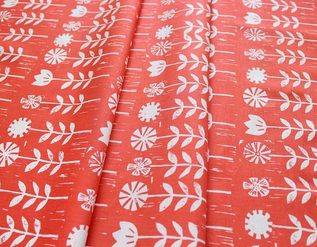 COTTON+STEEL Sienna 4056-01 Wildflower Sun