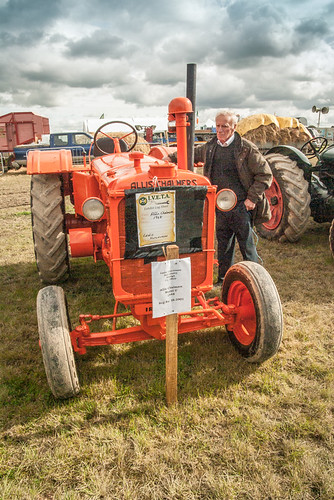 National Ploughing Championships 2016 (9)