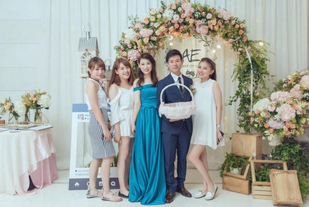20170708維多利亞酒店婚禮記錄 (918)