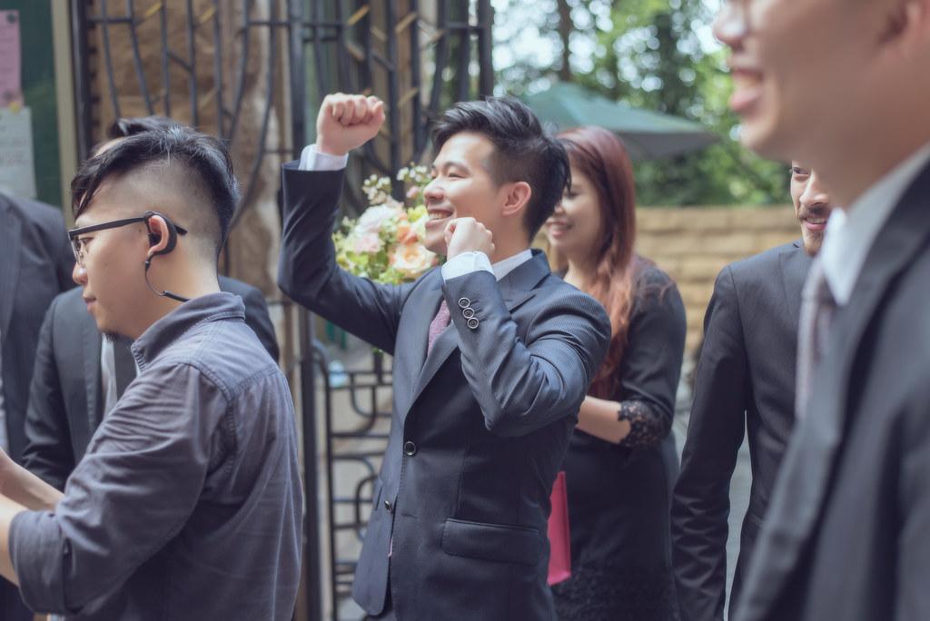 20170708維多利亞酒店婚禮記錄 (79)