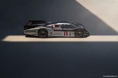 Porsche 908/4 Concept