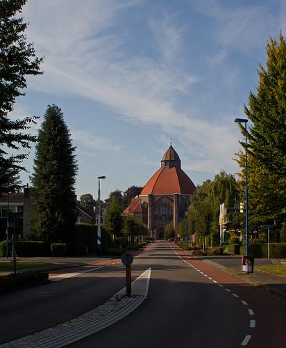 Dongen - Laurentiuskerk