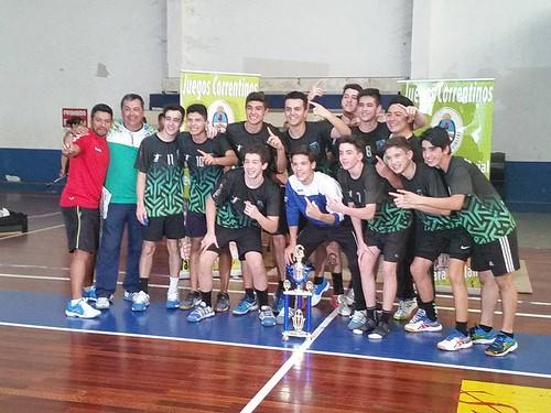 cef campeon comunitario handball s 17 1