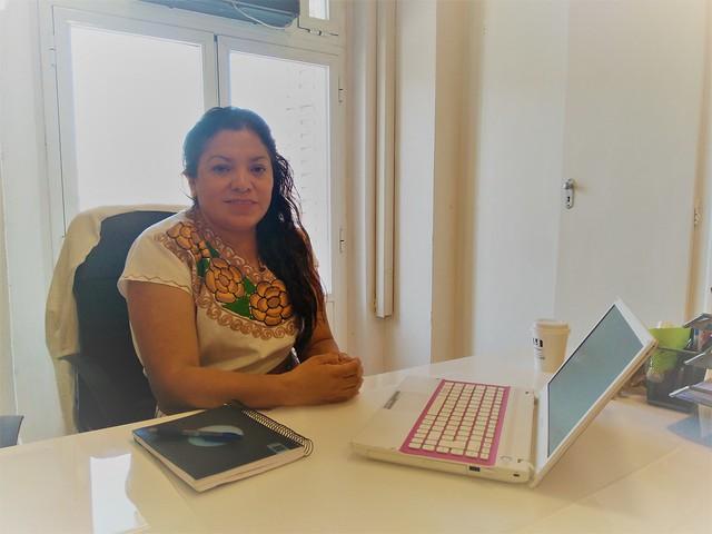 Griselda Herrera 3