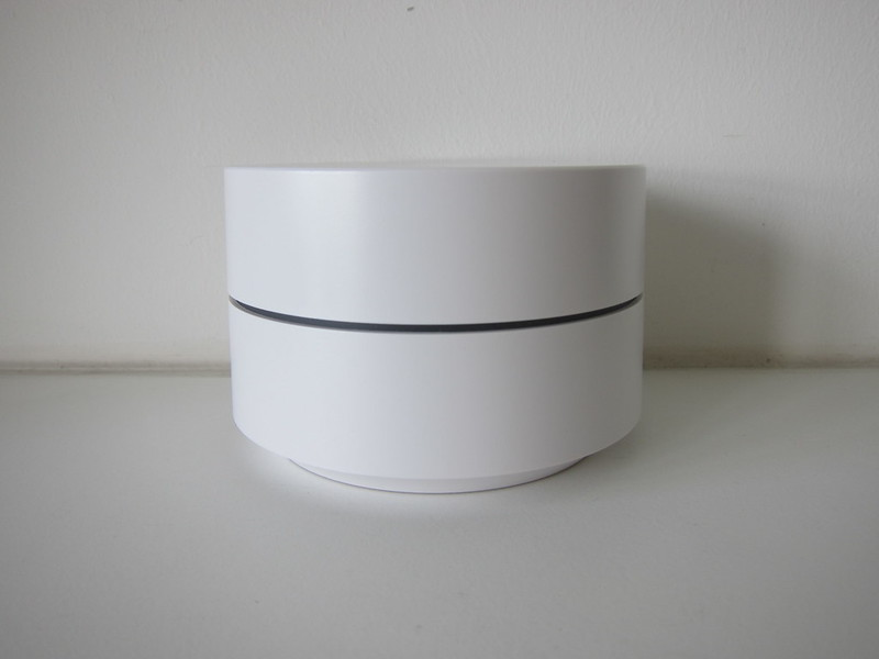 Google Wifi - Front