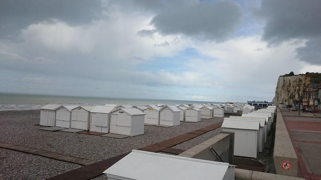 Hotel Restaurant Mers Les Bains