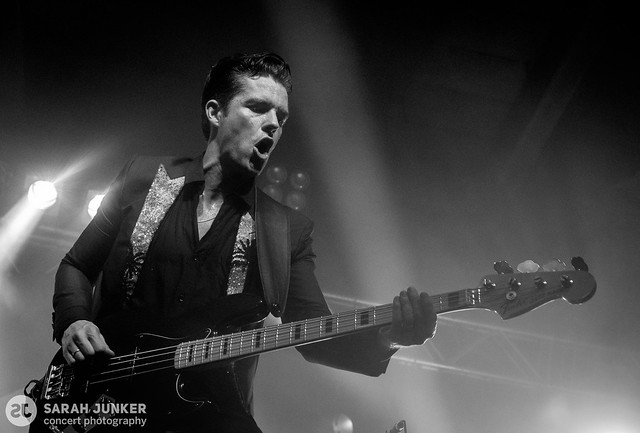 The Killers - Cologne
