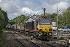 UK Class 67
