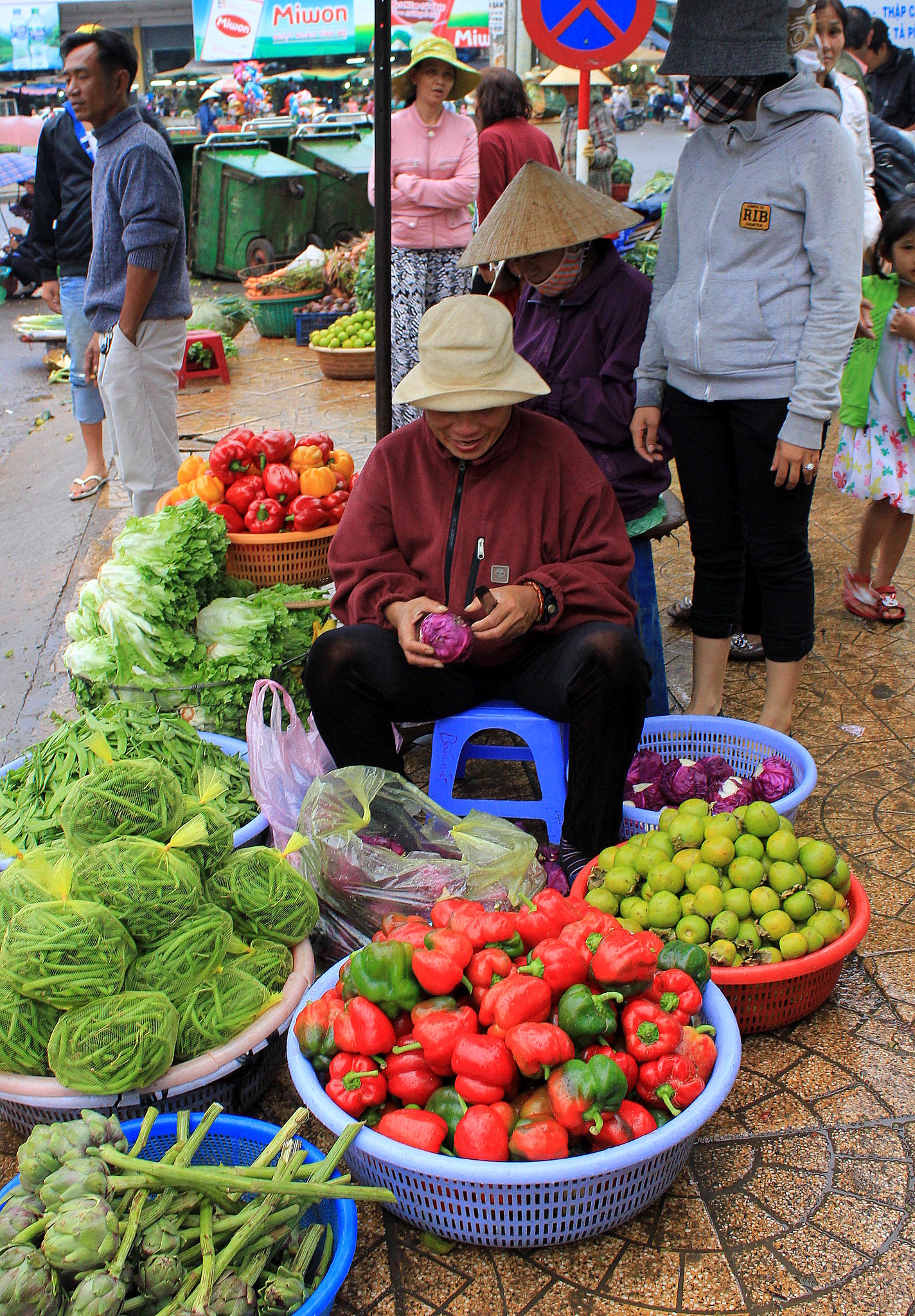 Vietnam trip is an eye opening experience
