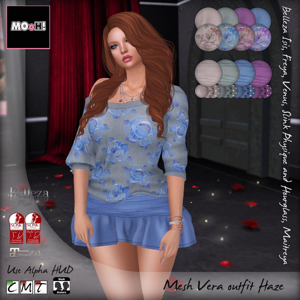 Vera outfit haze - TeleportHub.com Live!