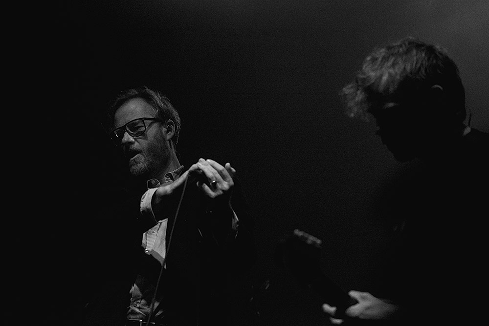The National @ Union Transfer, Philadelphia