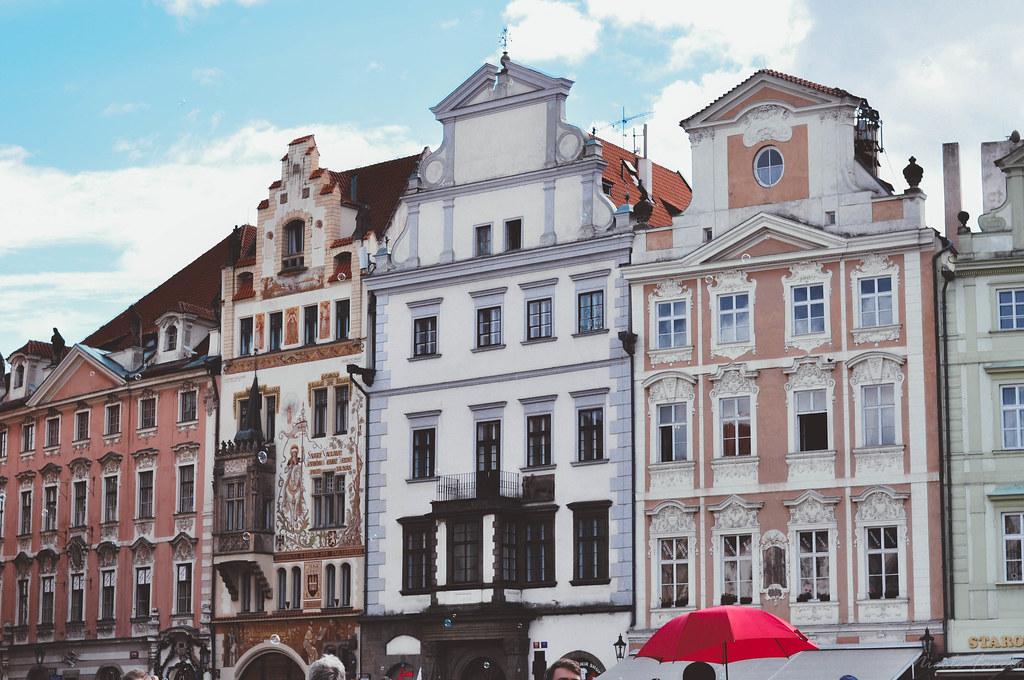old town square | prague.