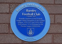Photo of Blue plaque № 43795