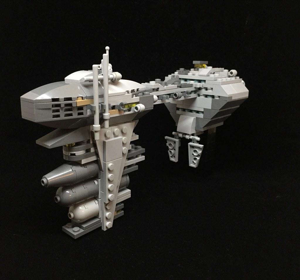EF76 Nebulon-B Frigate