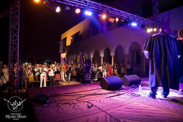 2017 - Rouhanyet festival Tunisie