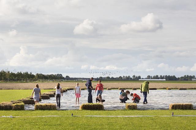 Festival Het Eetbare Landschap - Landschapstriënnale 2017