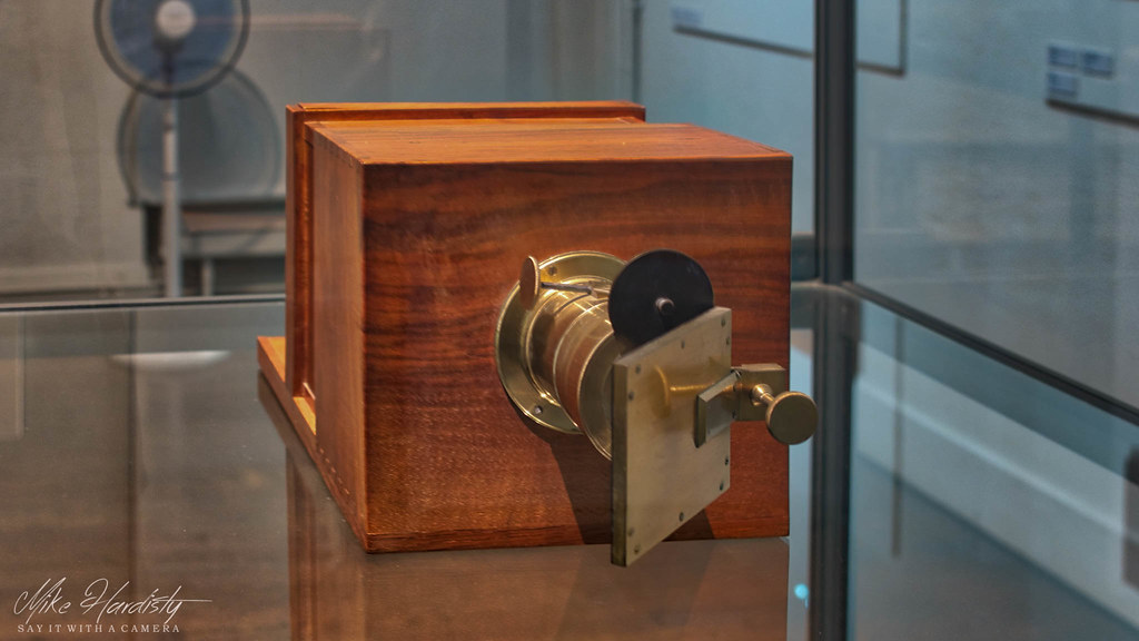 An Early Camera