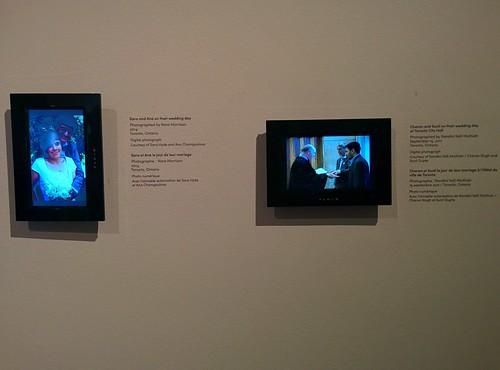 The Family Camera (4) #toronto #nbto17 #royalontariomuseum #romfamcam #lgbtq #queer #marriage