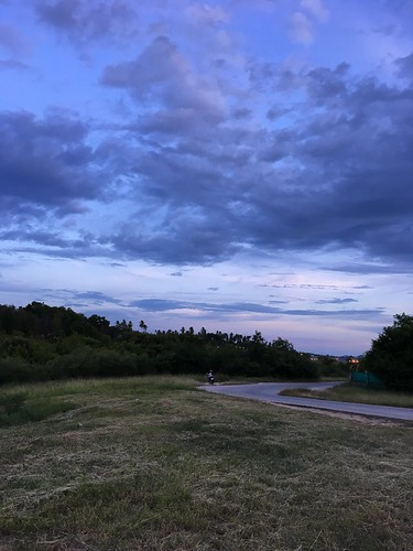 Koh Samui Runway side road