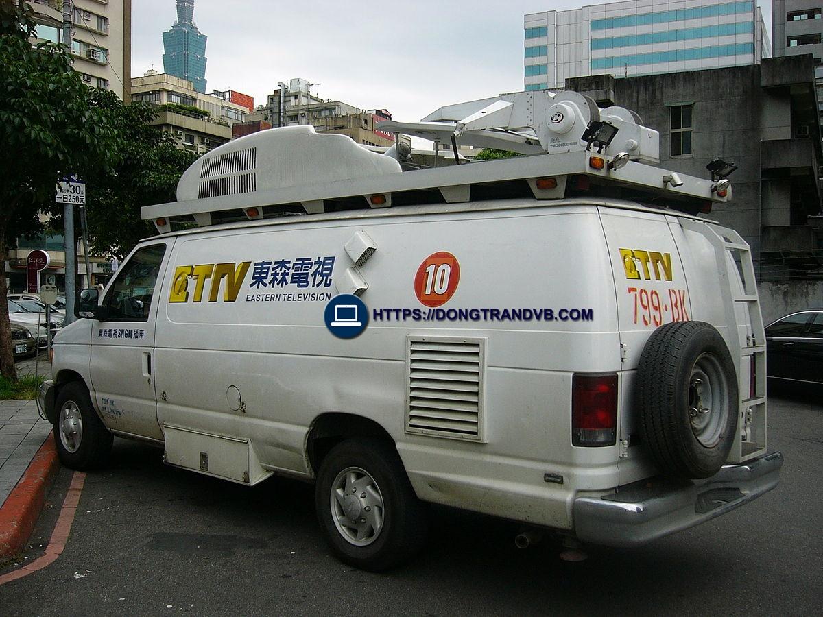 ETTV Taiwan
